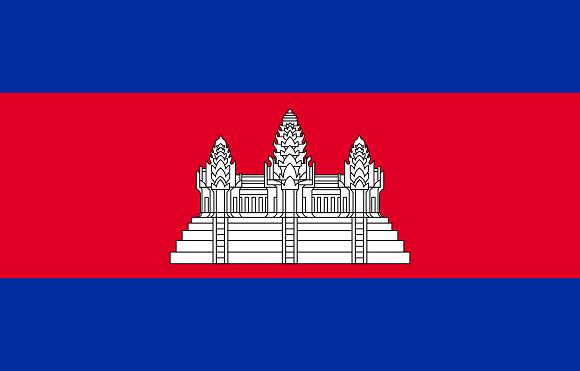 カンボジアの銀行の米ドルの定期預金の金利の話