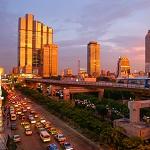 タイはバンコクで海外セミリタイア生活を擬似体験してきます - サムネイル
