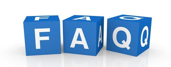 【FAQ】アフィリエイト記事外注サービスのよくあるご質問とその回答