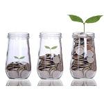 社会人が貯金を増やす3つの方法と、8つの着眼点 - サムネイル