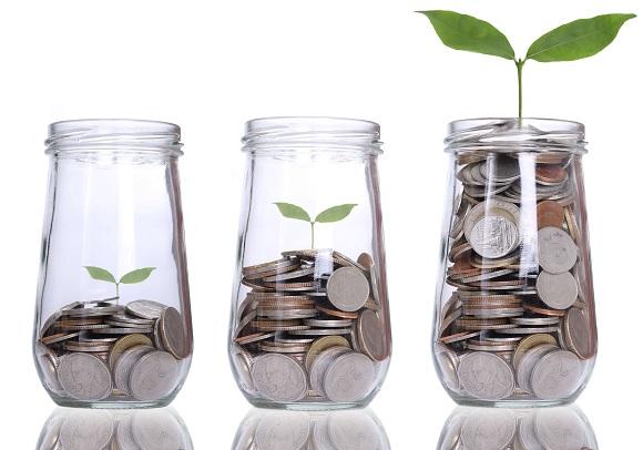 社会人が貯金を増やす3つの方法と、8つの着眼点