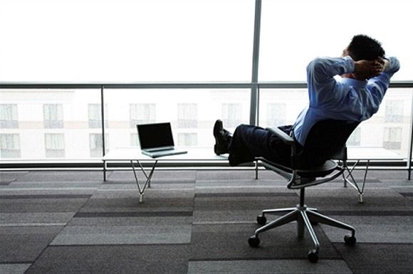 モチベーションと仕事の成果は関係がない