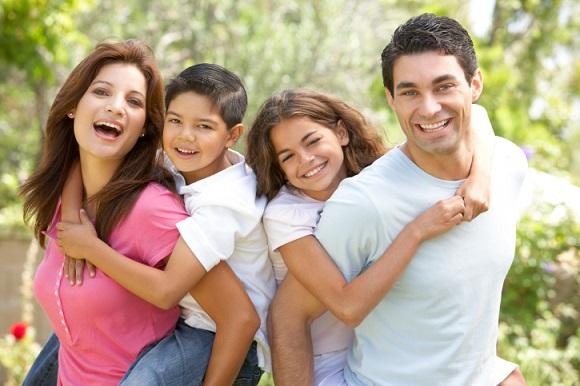 家族の反応