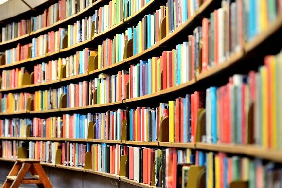 【読書】セミリタイアしたら図書館を利用しよう【勉強】