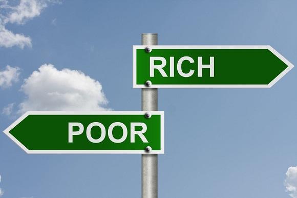貧乏でもお金持ちでもない「小金持ち」によるセミリタイアというエデン